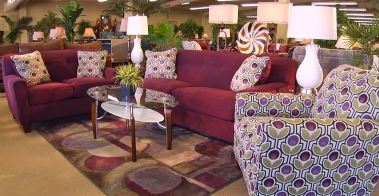roomstore sofas