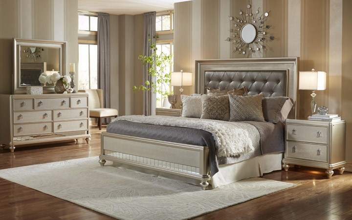 Bedroom Furniture - Miskelly Furniture - Jackson, Pearl, Madison ...