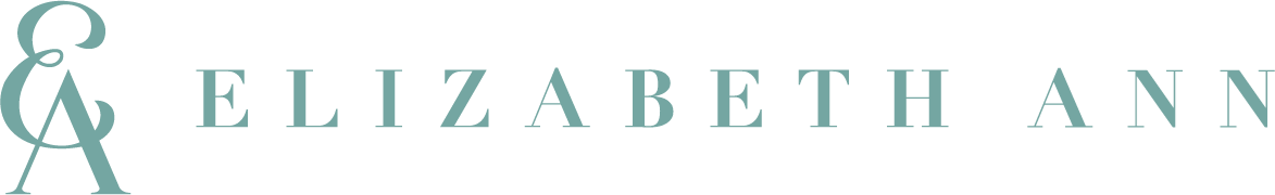 Elizabeth Ann Logo