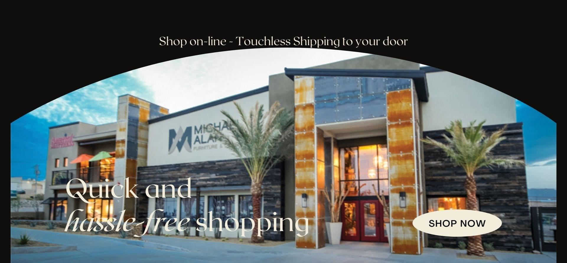 On Line Shoppi9ng