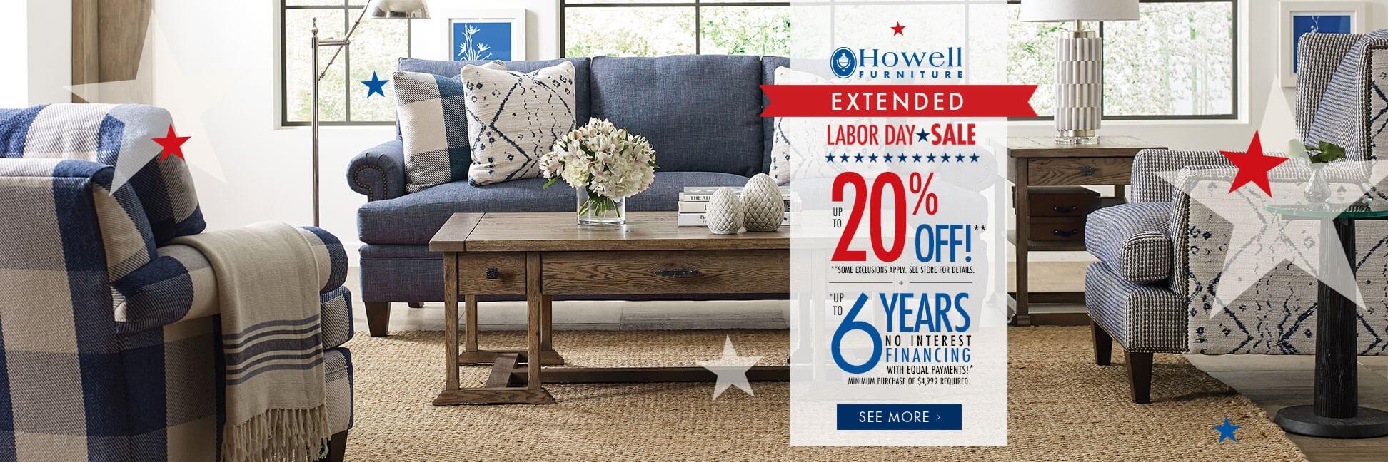 Howell Furniture | Beaumont, Port Arthur, Lake Charles