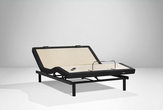 adjustable mattress base