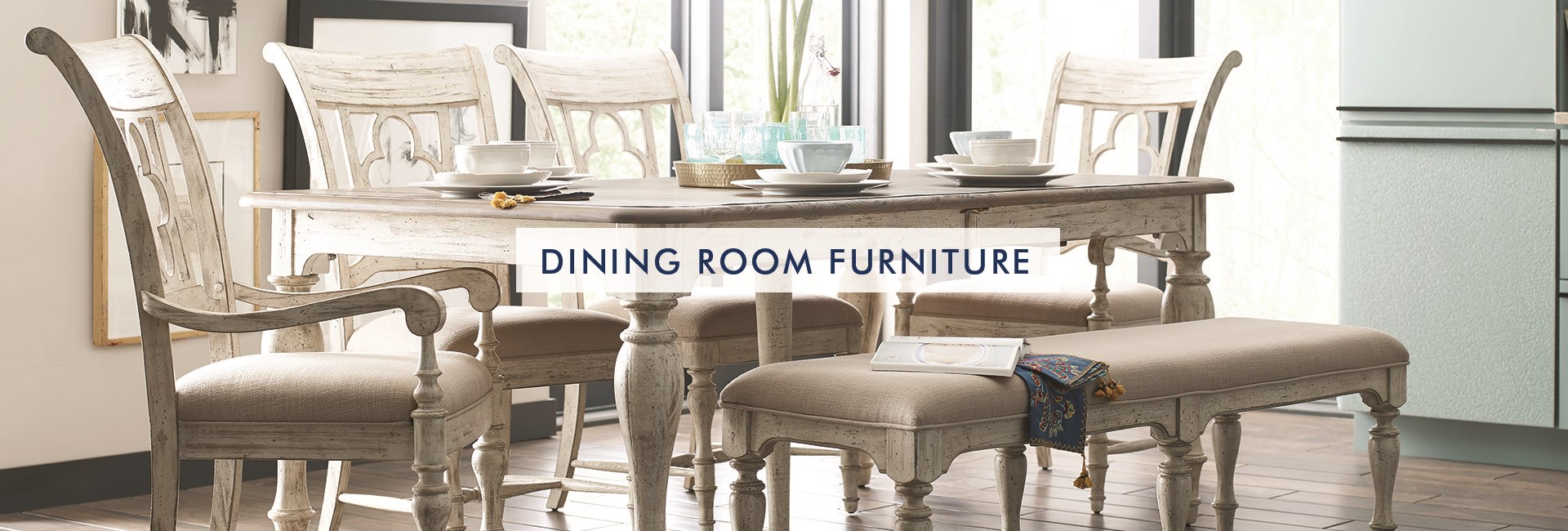shop dining room furniture at Howell