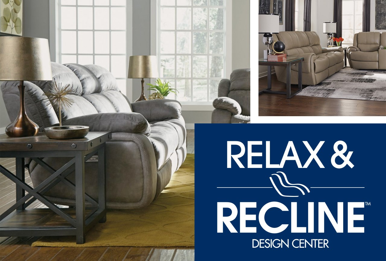 relax and recline with howell reclining furniture