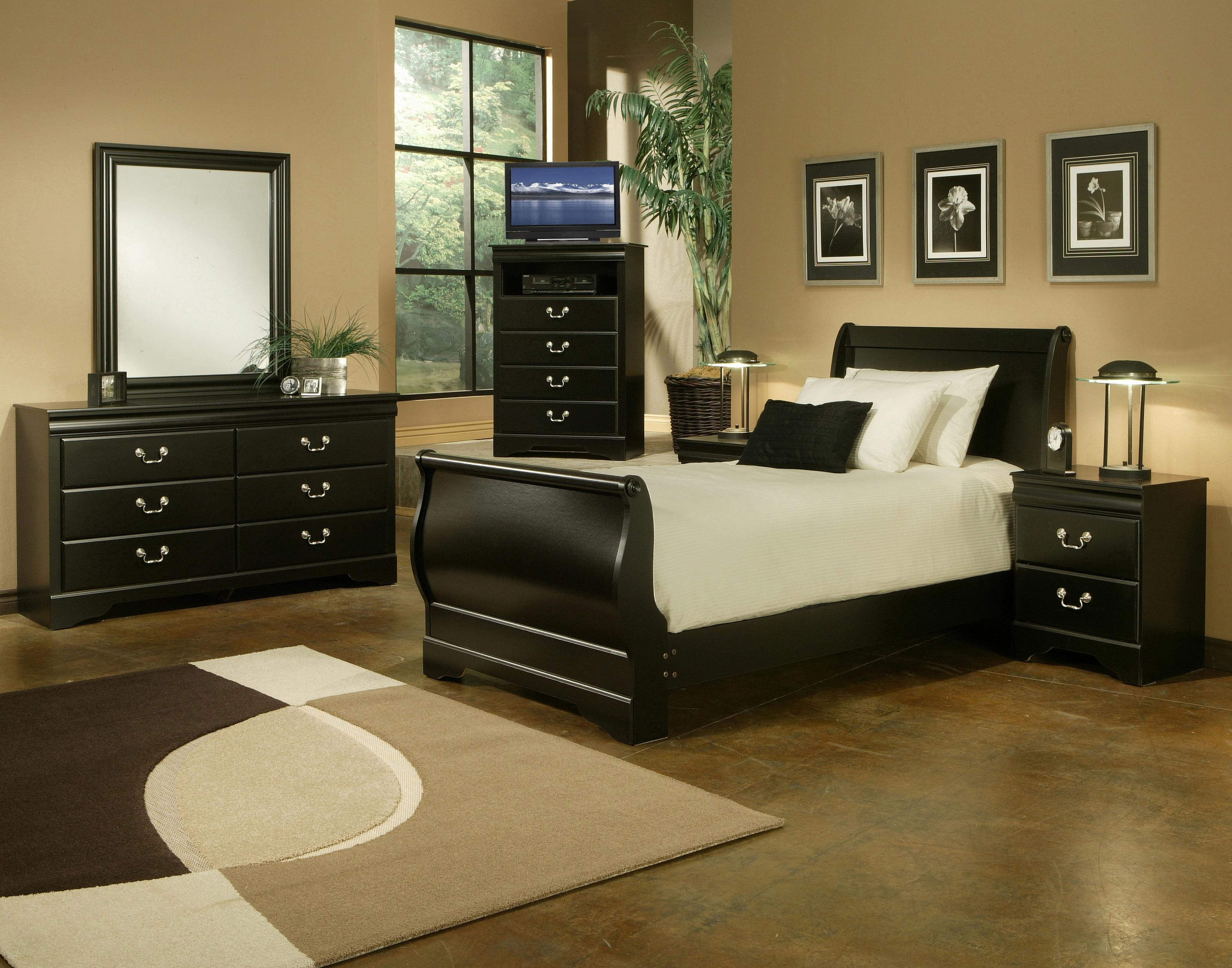 Transitional Furniture