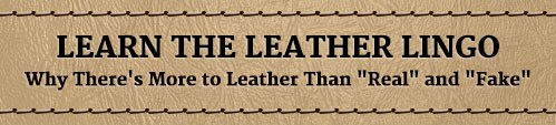 Leather Buying Guide