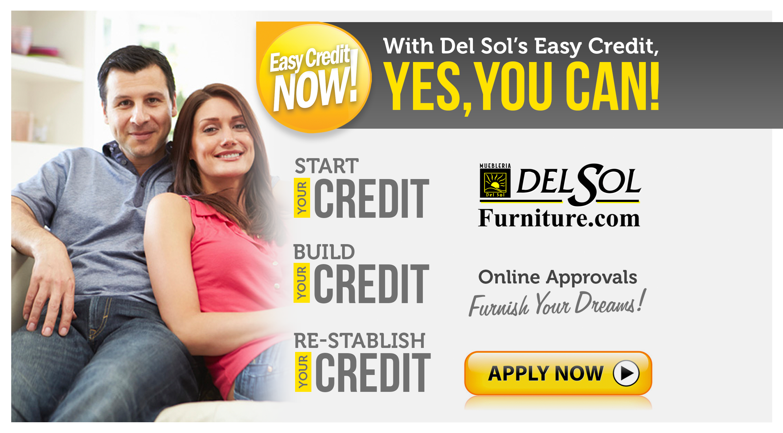 Black Friday Easy Credit Furniture At Del Sol Ly Now