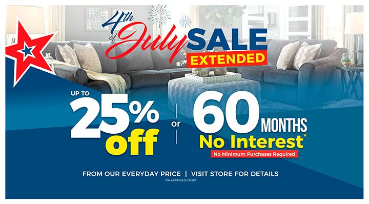 Phoenix AZ Furniture Store | Del Sol Furniture