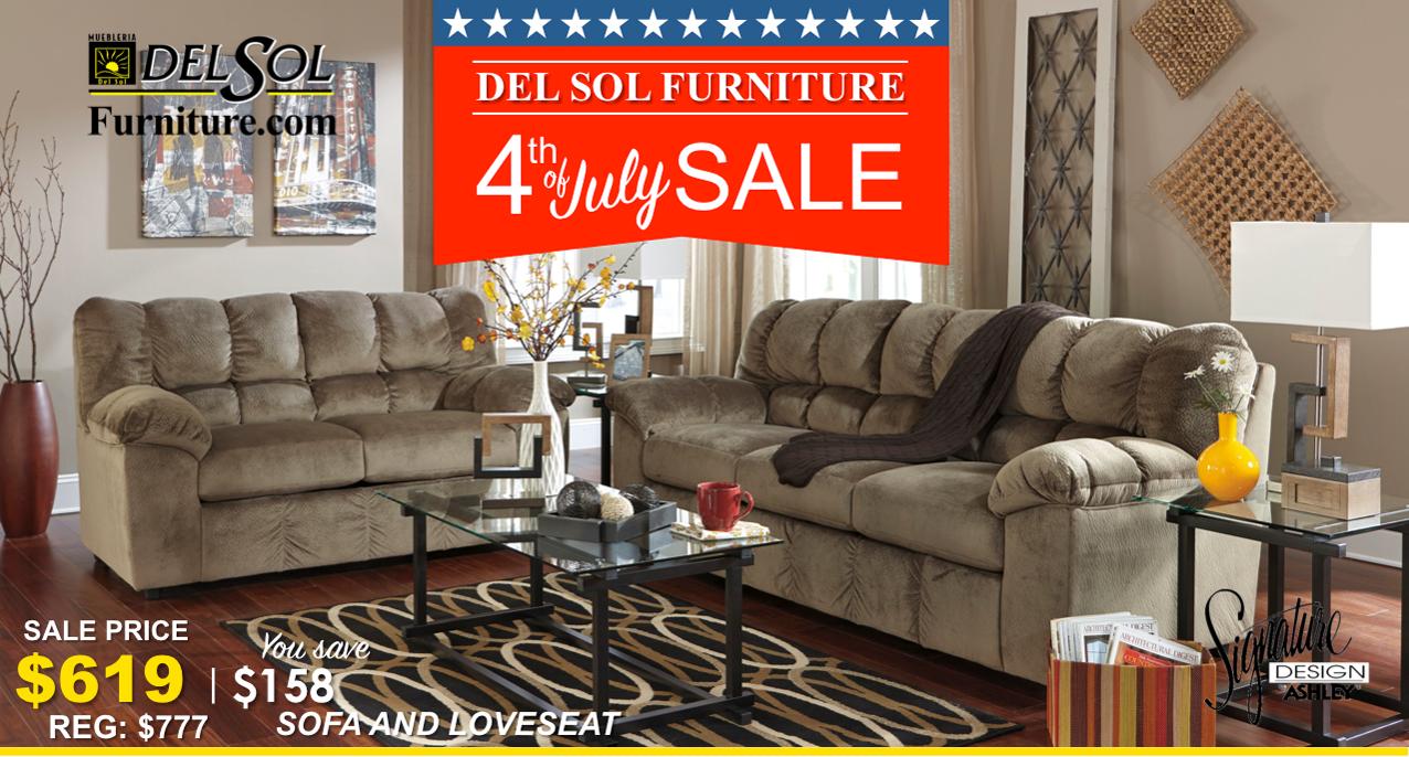 Arizona 4th of July Furniture Deals in Arizona Phoenix