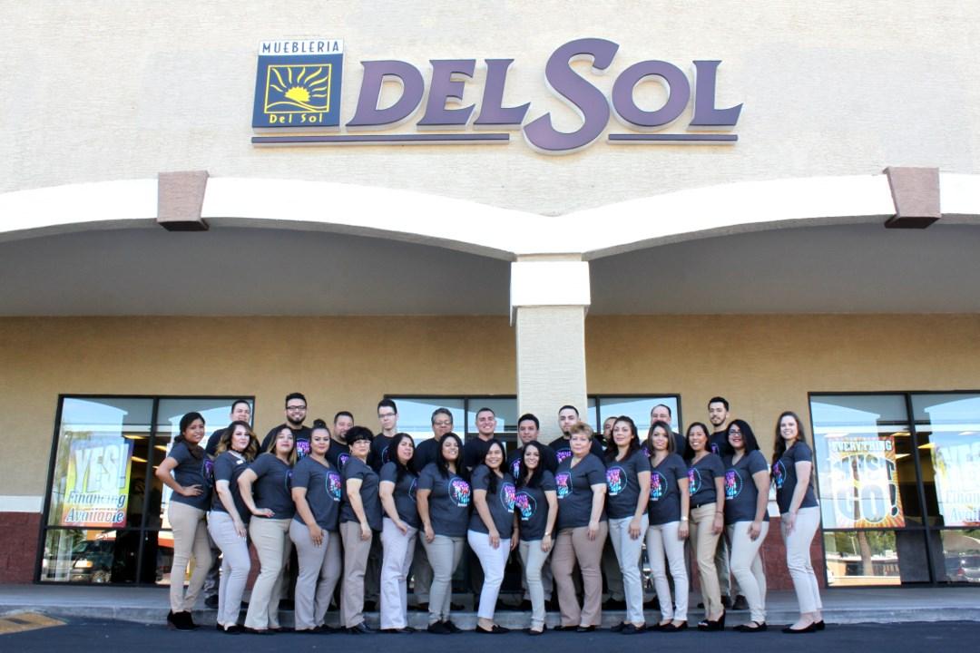 Del Sol Team