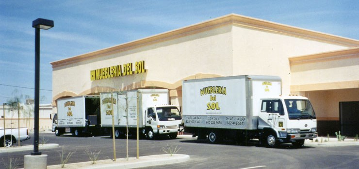 About Del Sol Furniture