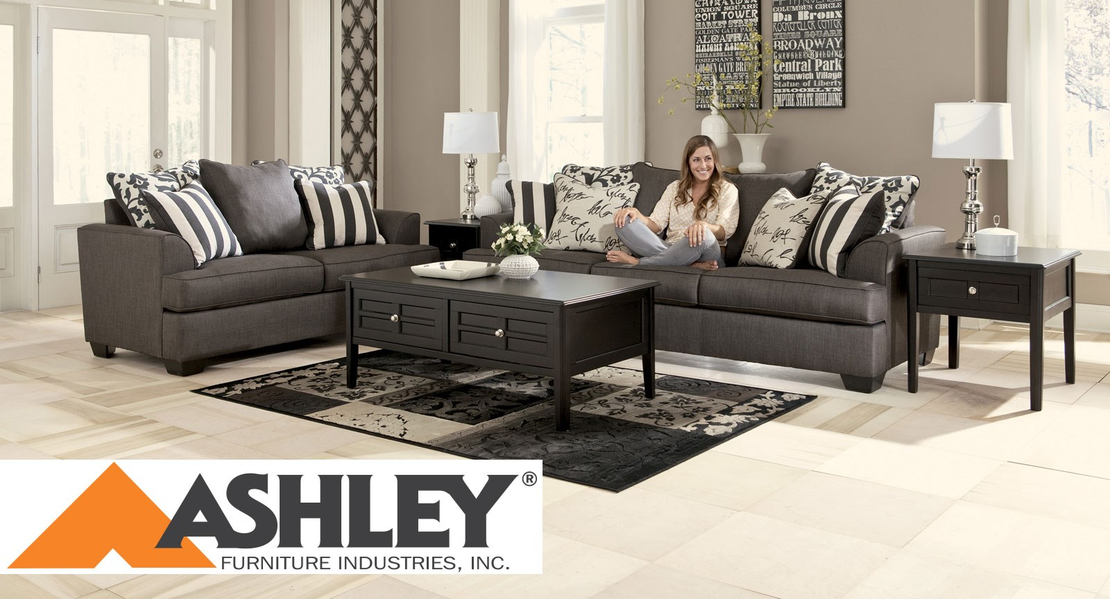 Ashley Furniture At Del Sol Serving The Phoenix Glendale Tempe Scottsdale Avondale Peoria Goodyear Litchfield Arizona Area