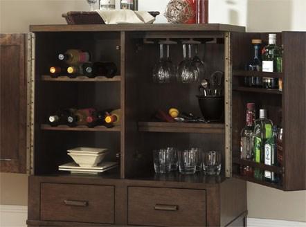 Bars/Bar Cabinets