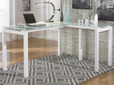 Corner & L-Shape Desks