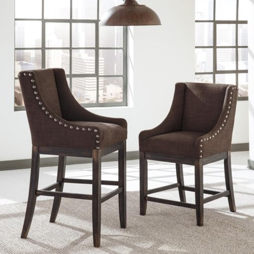 Del Sol Furniture Has The Best Selection Of Barstools In