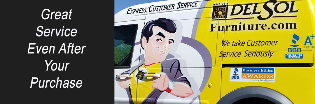 express customer service