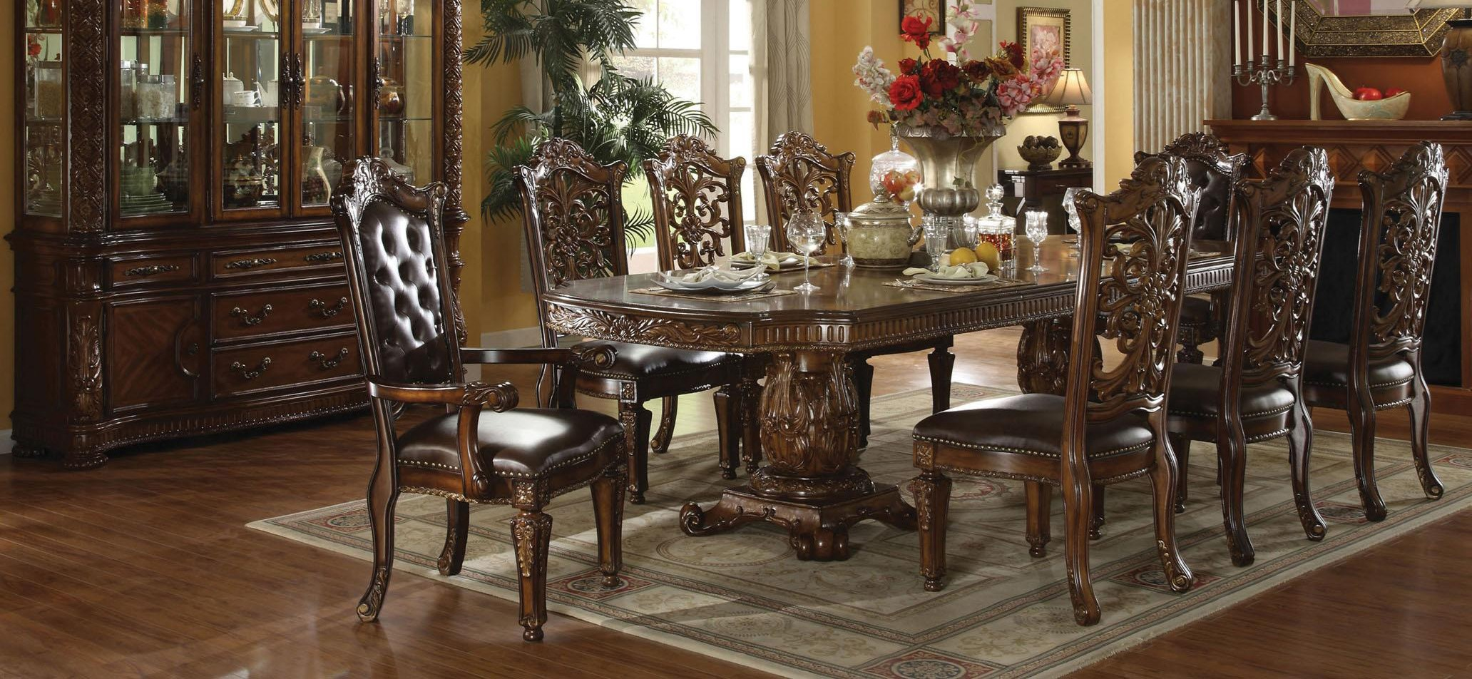 Del Sol Dining Room Table And Chair Sets
