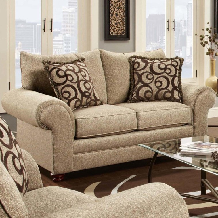 Living room furniture del sol furniture phoenix - The living room lounge indianapolis ...