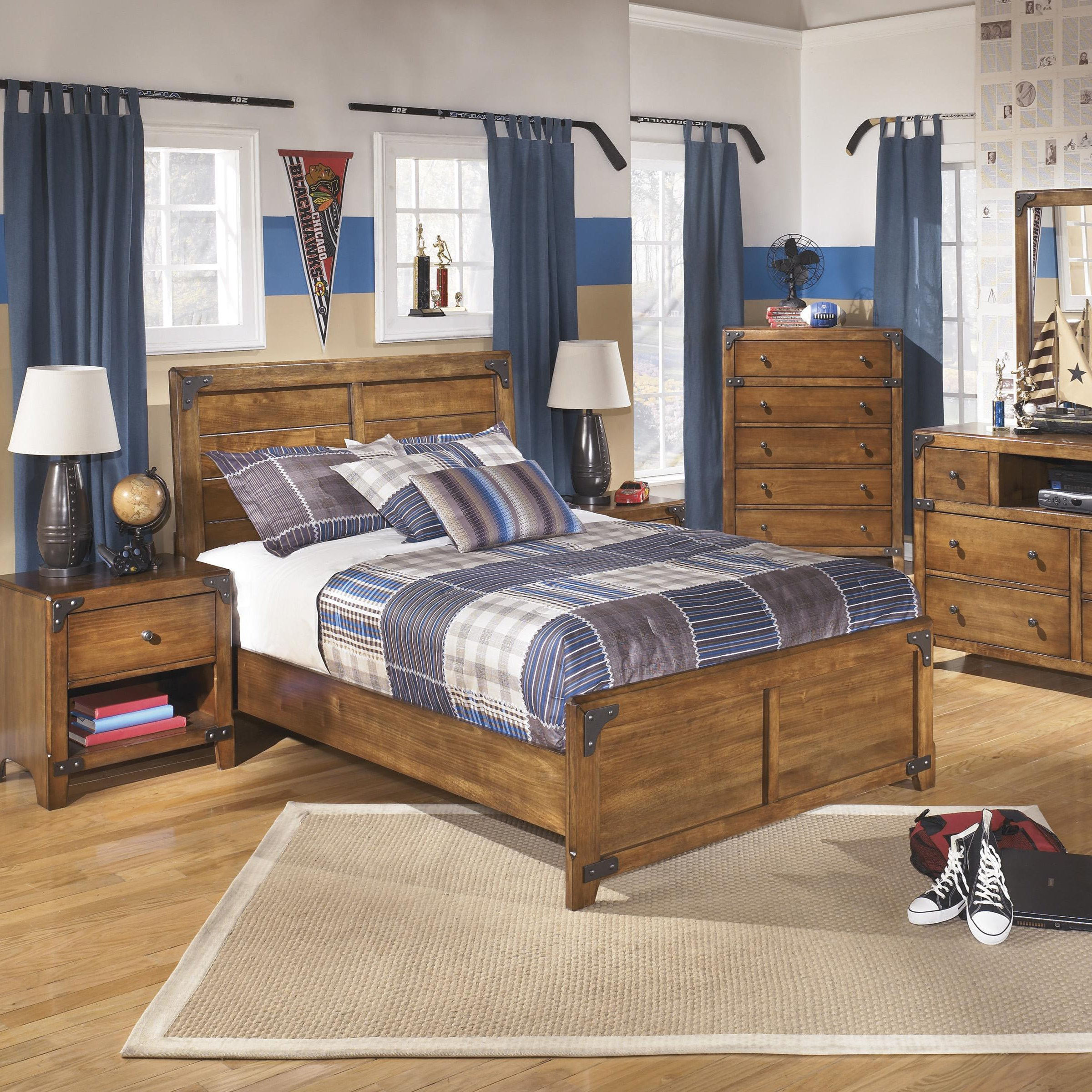 What Are Good Furniture Stores: Kids Furniture- Del Sol Furniture