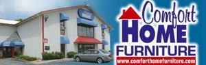 Comfort Home Furniture's Retailer Profile