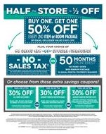 coupon-sheet