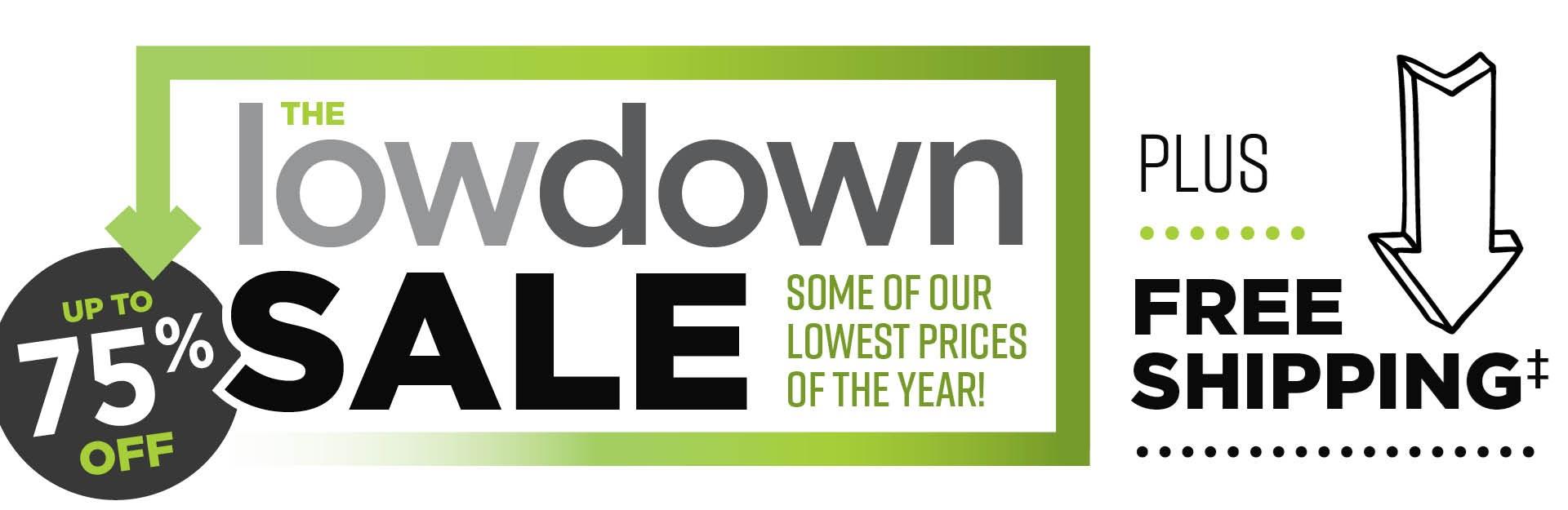 lowdown-sale-2019