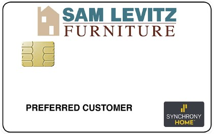 Financing Tucson Oro Valley Marana Vail And Green Valley Az Sam Levitz Furniture