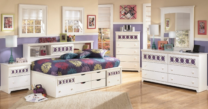Kids Bedroom Furniture - Marlo Furniture - Alexandria, VA ...
