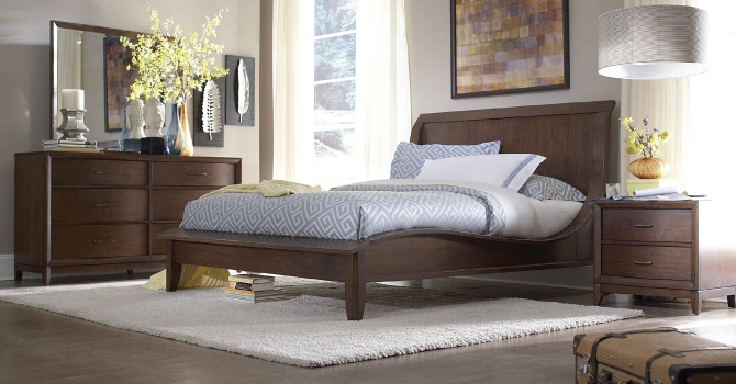 Bedroom Furniture - Marlo Furniture - Alexandria, VA, Forestville ...