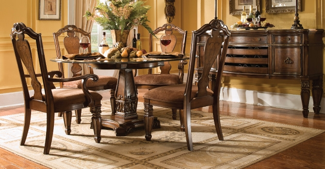 Dining Room Furniture - Marlo Furniture - Alexandria, VA ...