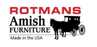 rotman amish logo