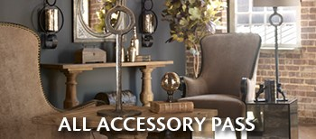 save 20% on Accessories with your All Accessory Pass!
