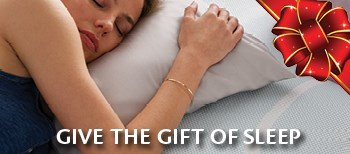 give the gift of sleep. Shop all the brands