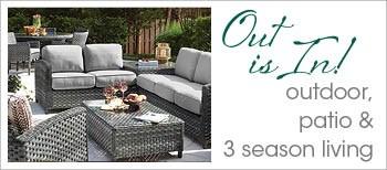 outdoor, 3 season and patio