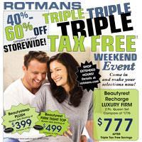 Triple Tax Free