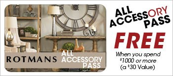 All Accessory Pass!