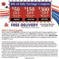 Save up to $300 with instant coupon and Free Delivery with Minimum purchase