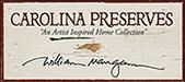 Carolina Preserves Manufacturer Page