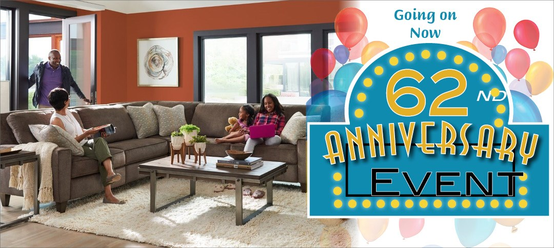 Anniversary Sale going on now!