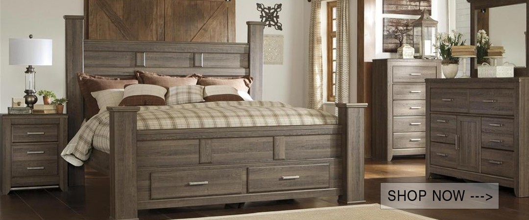 Bryce Bedroom Collection Sawyer Bedroom Collection ...