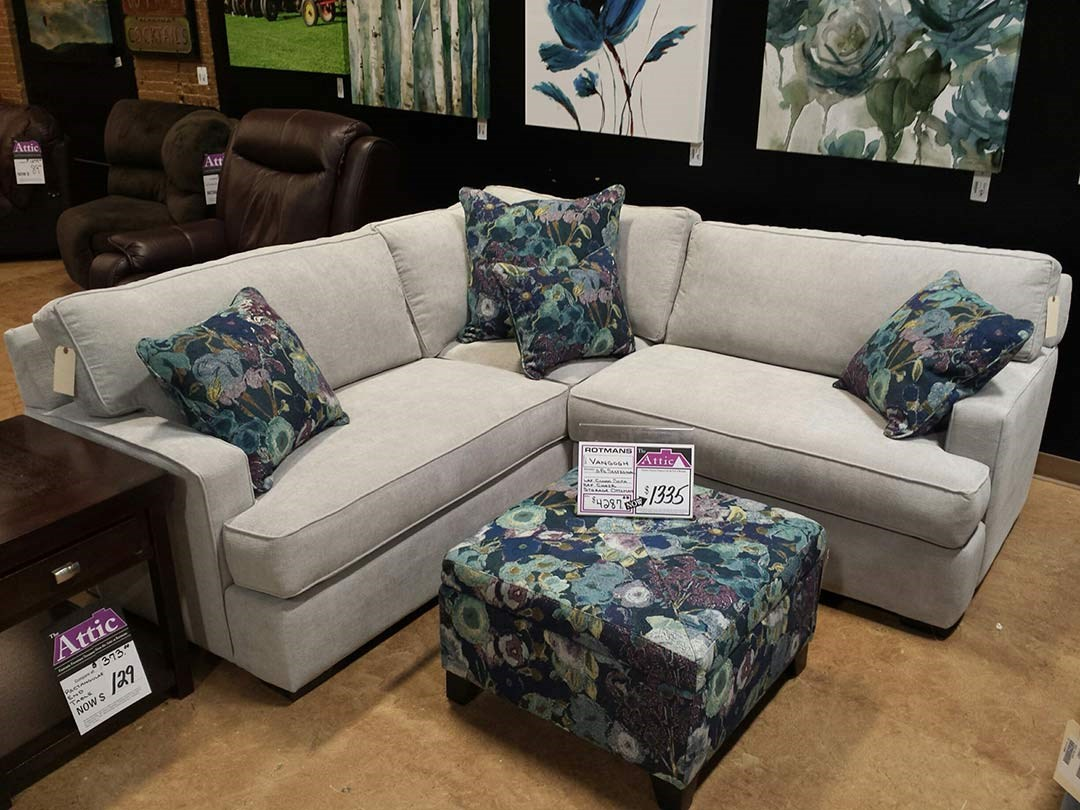 Great Clearance Sectional ...