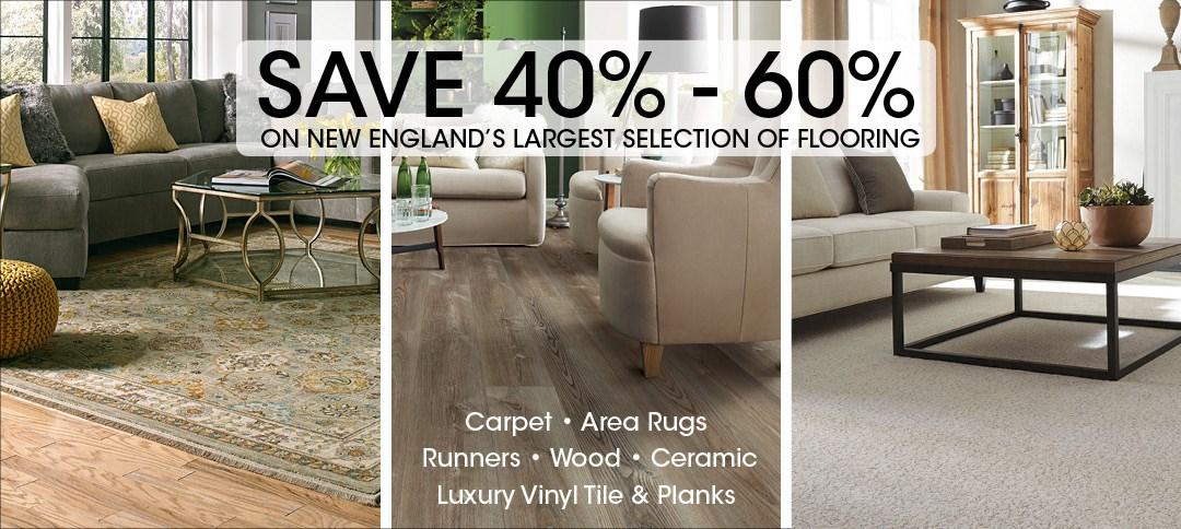 Carpet, Area Rugs, Hardwood, Luxury Vinyl Tile