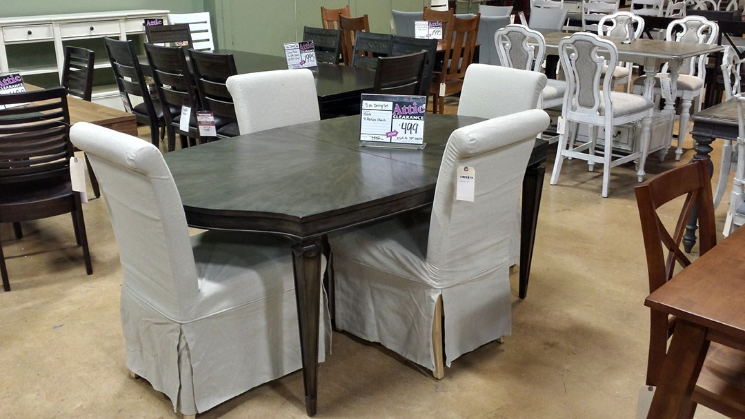 Clearance Dining Set