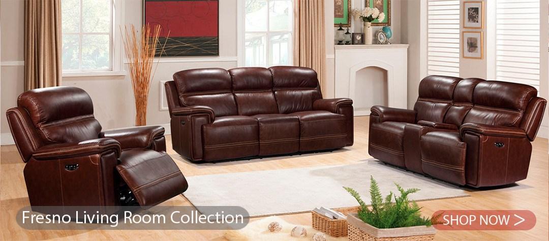 Fresno LR Collection