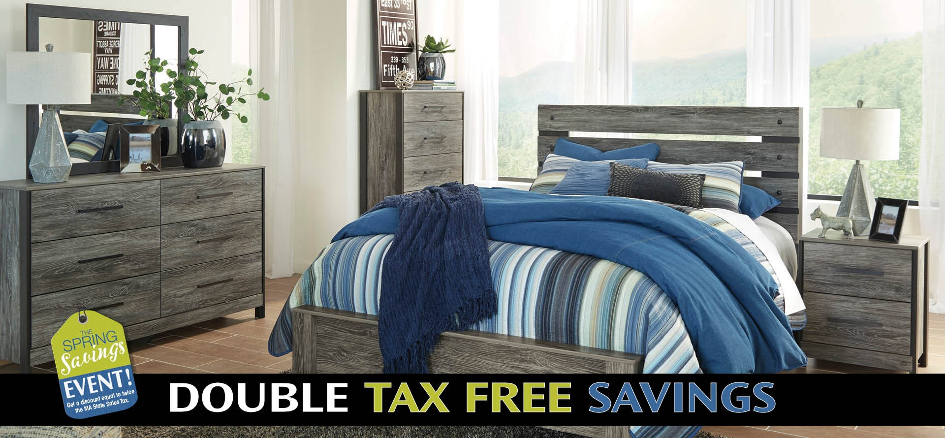 Double Tax Free Savings
