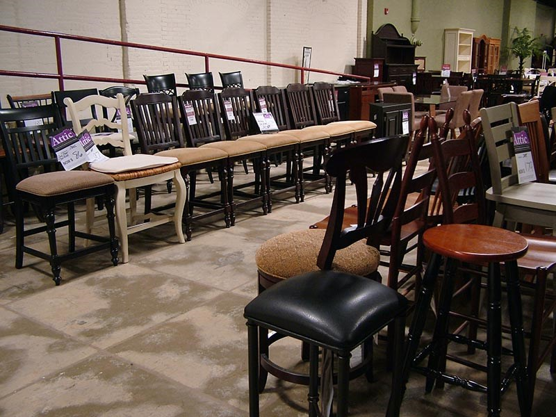 Clearance Dining Chairs