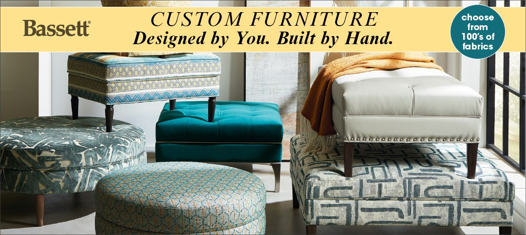 Bassett Custom Upholstery