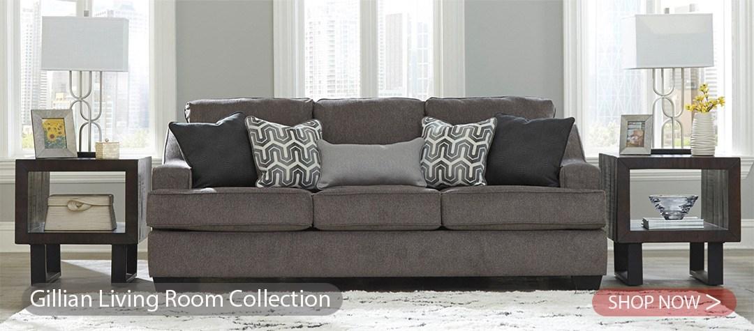 Gillian LR Collection
