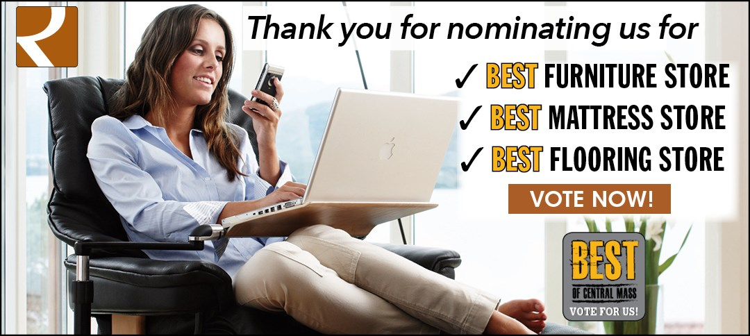 Vote now for Best of Worcester