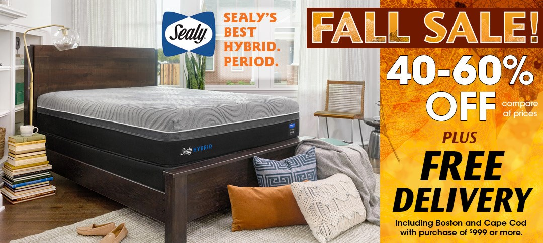 Sealy Hybrid Mattress Sale